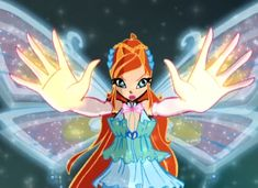 Bloom Winx Club, Les Winx, Magic S, Cartoon Icons, Childhood Memories, Character Design, Fairy, Fandoms, Princess Zelda