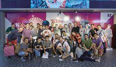 @optishower at @startupinkorea #southkorea #optishower #startup