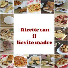 Bread And Roses, Pane Pizza, Pizza Bake, Sourdough Bread, Original Recipe, Pizza Recipes, Pain, Biscotti, Finger Foods