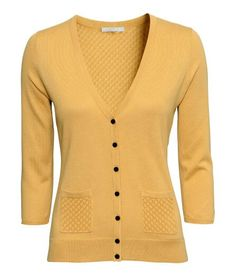 HM mustard sweater, come to mama!