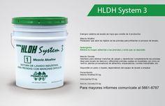 HLDH System 3