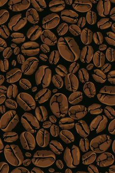 Find kaffebohnen muster seamless stock images in HD and millions of other royalty-free stock photos, illustrations and vectors in the Shutterstock collection. Coffee Bean Art, Real Coffee, Coffee Van, Coffee Time, Coffee Cups, Fresh Coffee Beans, Coffee Vector, Coffee Images, Coffee Logo