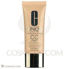 COSME-DE.COM | Clinique Moisture Surge CC Cream SPF 30 PA+++
