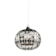 ArtCraft AC791 Cheddington - Three Light Pendant, Chrome Finish with Clear Crystal Artcraft Lighting,http://www.amazon.com/dp/B00F544S0E/ref=cm_sw_r_pi_dp_gWNjtb0AV2CPP71A