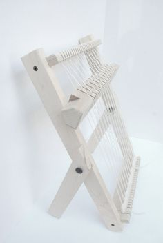 Meghan Shimek - Beginner Frame Loom