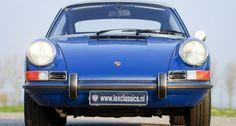 1969 Porsche 911 - S Coupé | Classic Driver Market