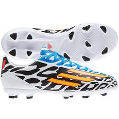 ba68777d34ca adidas Youth F10 Messi World Cup FG Soccer Shoes  adidas  Soccer  Messi