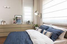 פריטי טקסטיל איכותיים משדרגים את חדר השינה ומוסיפים לו נינוחות, רכות ויוקרה   צילום: סיון אסקיו