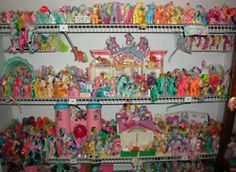 My Little Pony and More Collection