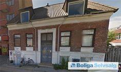 Theklavej 33, st. th., 2400 København NV - Ledig lejlighed, husdyr tilladt, lys hævet 2-vær stuelejlighed. #ejerlejlighed #ejerbolig #kbh #københavn #nordvest #nv #selvsalg #boligsalg #boligdk