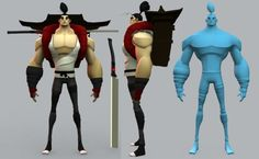 low poly character - Google Search