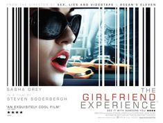 """The Girlfriend Experience"" #03 __ Design: OTMentertain __ #inspiration #creativity #art #art_direction #film #film_poster #movie #movie_poster #poster #poster_design #graphic #design #graphic_design #grid #layout #typography #photography #impawards"