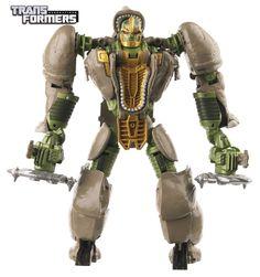doubledealer voyager | ... voyager rhinox robot b jpg transformers generations voyager