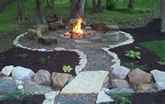 DIY Outdoor Fire Pit Ideas - Bing images