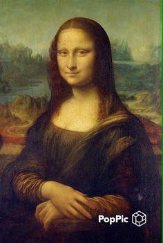 Famous Art Paintings, Famous Artwork, Classic Paintings, Leonardo Paintings, Original Paintings, Mona Lisa Portrait, Famous Portraits, Famous Portrait Artists, Renaissance Artists