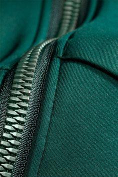 _ ARC'TERYX VEILANCE - Windstopper Hooded Jacket
