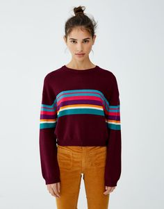 20+ Best Pull and bear ladies sweatshirts images