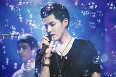 #WuYiFan #Thereisaplace