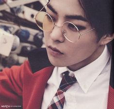 Find images and videos about kpop, exo and xiumin on We Heart It - the app to get lost in what you love. Exo Xiumin, Exo Ot12, Exo K, Park Chanyeol, Kpop, Kim Minseok, Xiuchen, Photoshoot Images, Kris Wu