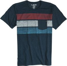 BILLABONG THREE WAY SS TEE  Mens  Clothing  Tees Short Sleeve | Swell.com