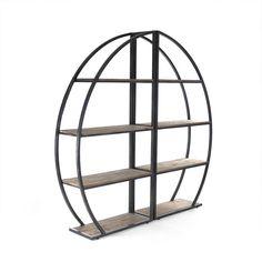 Zentique Dian Display Rack