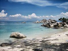 Tropic Islands, Malaysia