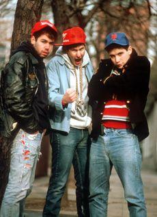 Beastie Boys  #LegendaryStyle