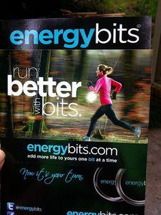 Run.Walk.FASTPASS.Repeat.: Energy Bits - My Review