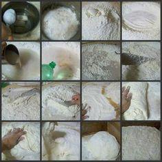 Raccolta Impasti base per pizze, focacce, pane e panini | dolcipocodolci