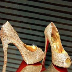 Holden High Heels!