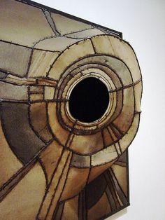 Lee Bontecou - Untitled