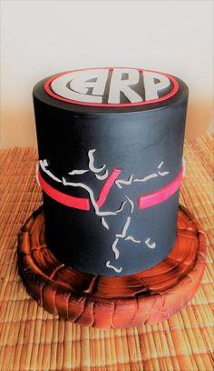 Torta River Plate - cake by Marisa Morelli Monfort Drink Sleeves, Ale, Torta River, Plates, River Phoenix, Keanu Reeves, Salvador, Kayaking, Inspiration
