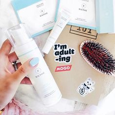 61 Likes, 16 Comments - Racinne Sheet Mask, Korean Skincare, Skin Problems, Wake Me Up, Your Skin, Goodies, Events, Skin Care, Night