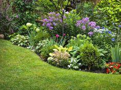 Gartengestaltung Ideen Vorgarten Reihenhaus vorgarten anlegen einfache ideen umsetzen gartengestaltung