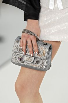 CHANEL..not everything they make is cute :(
