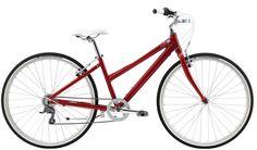felt bikes   Felt Bicycles Café 7 - Women's