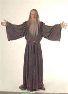 Gandalf the Grey Costume | Gandalf, Costumes and Diy costumes