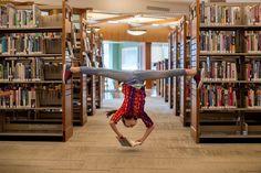 Tiny Dancers Among Us - by dance photographer Jordan Matter
