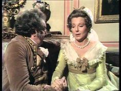 The BBC's War & Peace: Episode 1. Name-Day