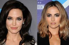 Which Iconic Celebrity Brows Are Right For You?