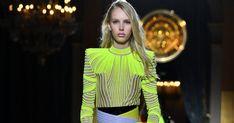 Paris Fashion Week 2018: Day 4