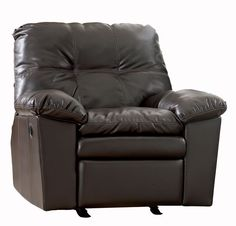 Jordan Java Recliner Ivan Smith Furniture $ 349.99  sc 1 st  Pinterest & ON Sale for $250.00 *****Stratolounger® Roman Chocolate Rocking ... islam-shia.org