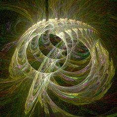 Chaos Theory, Fractals and the complexity of existence… | Terra Incognita