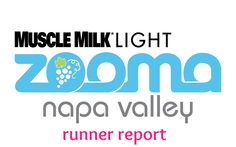 Are you running #ZOOMA #NapaValley? Want to be featured in a new runner spotlight? Email runningonwaffles@gmail.com!