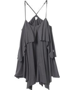 RACKET DRESS