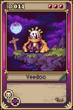 011 Veedoo by Neoriceisgood