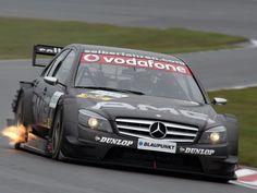 Mercedes-Benz AMG DTM