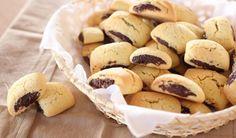 biscotti nascondini