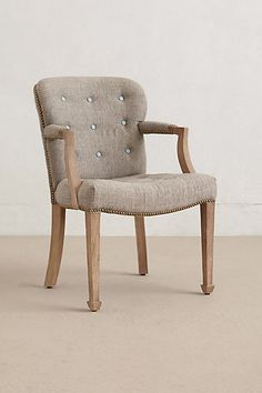 Cambridge Dining Chair #anthropologie