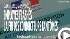#VIDÉOBRÈVE #Entreprise & employés flashés : la fin des fantômes: A partir du 1er janvier, votre employeur aura pour… pour + d'infos/vidéo